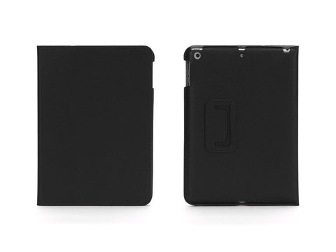 Griffin Slim Folio for iPad Air & iPad Air 2 GB37463-2 - Black - oribags2 - 1