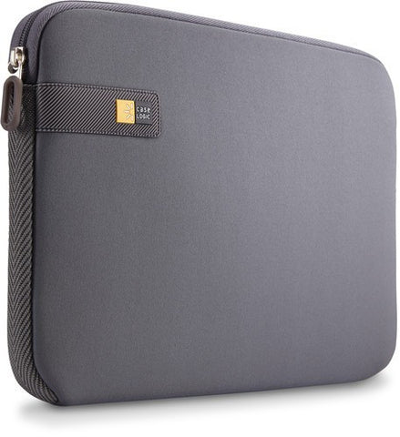"Case Logic 10-11.6"" Chromebooks/Ultrabooks Sleeve LAPS111 - Graphite - oribags2 - 1"