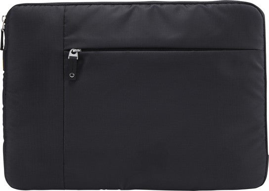 "Case Logic 15.6"" Laptop Sleeve TS115 - Black - oribags2 - 2"