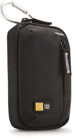 Case Logic Point and Shoot Camera Case ll TBC402 - Black - oribags2 - 1