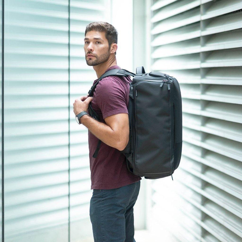 Nomatic 40L Travel Bag (V2) - Black - Oribags.com
