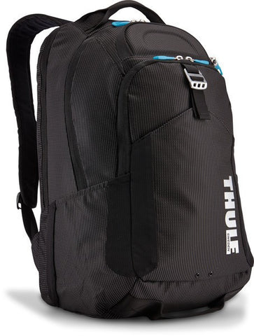 Thule Crossover 32L Daypack - Black - oribags2 - 1