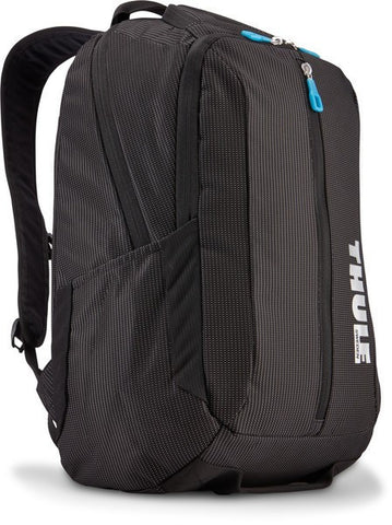 Thule Crossover 25L Daypack - Black - oribags2 - 1