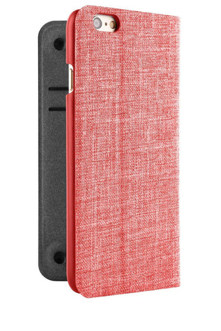 STM Atlas Case for iPhone 6/6S - Red