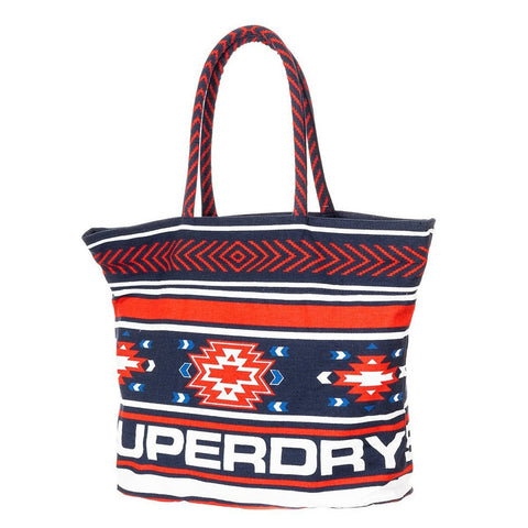 Superdry Tribal Tote Bag - oribags2 - 1