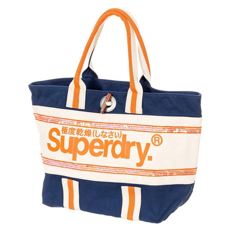Superdry Brighton Tote Bag - oribags2
