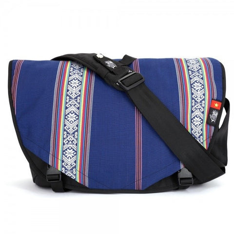 Ethnotek Acaat Messenger Bag - Vietnam 11 - oribags2 - 1