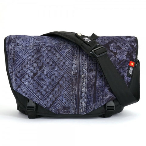 Ethnotek Acaat Messenger Bag - Vietnam 13 - oribags2 - 1