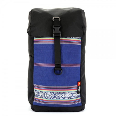 Ethnotek Setia Pack Backpack - Vietnam 11 - oribags2 - 1