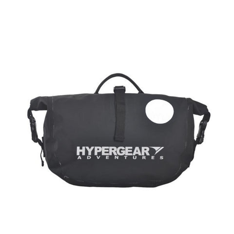 Hypergear Waist Pouch Large - Black - oribags2 - 1