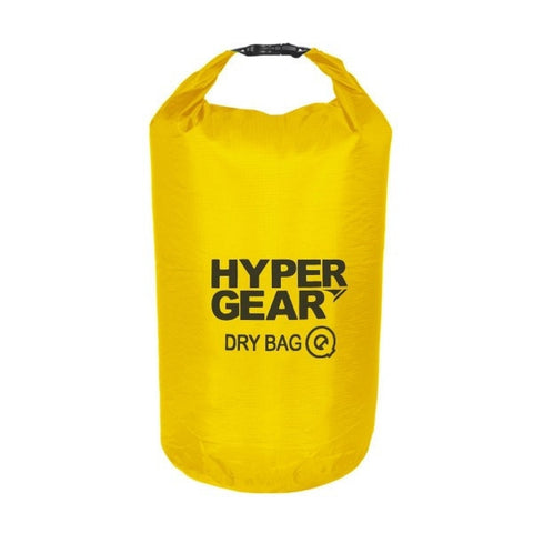 Hypergear Dry Bag Q 5L - Yellow - oribags2