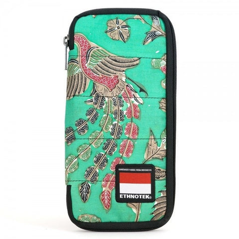Ethnotek Chiburi Travel Wallet - Indonesia 11 - oribags2 - 1