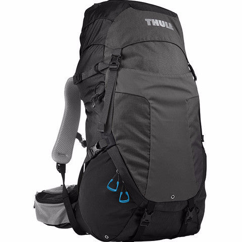 Thule Capstone 40L Men's Hiking Pack - Black/Dark Shadow - oribags2 - 1