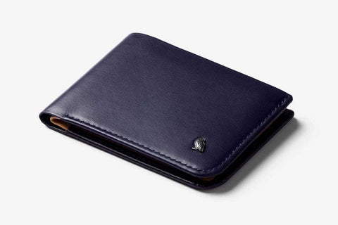 Bellroy Hide & Seek Wallet Lo RFID  - Navy