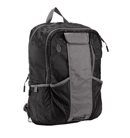 "Timbuk2 Track II 15"" Laptop Backpack - Black - oribags2 - 1"