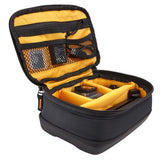 Case Logic Rugged Action Camera Case SLRC208 - Black - oribags2 - 11