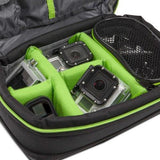Case Logic Kontrast Action Camera Case KAC101 - Black - oribags2 - 7