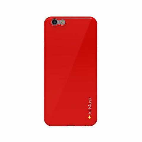AirMask Case for iPhone 6/6s - Fireball - oribags2 - 1