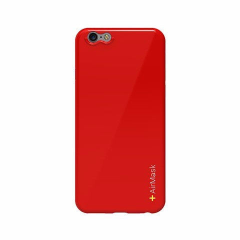 AirMask Case for iPhone 6 Plus - Fireball - Oribags Sdn Bhd