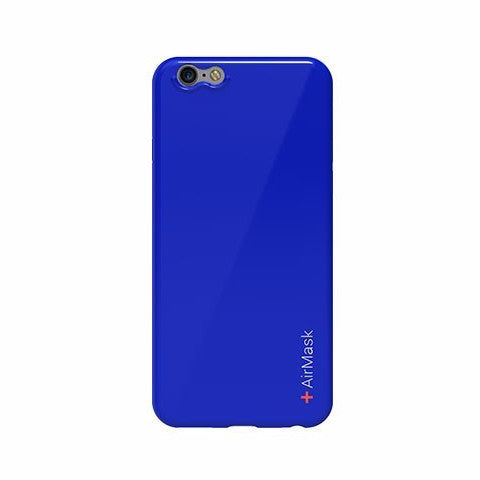 AirMask Case for iPhone 6 Plus - Sapphire - Oribags Sdn Bhd