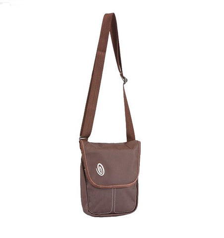 Timbuk2 Minnie Rae Shoulder Tote Bag - Mahogany Brown - oribags2 - 1