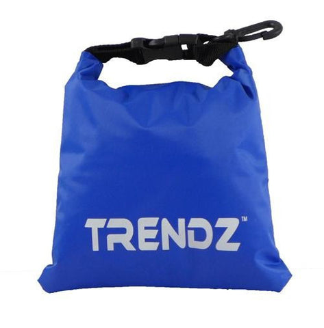 Trendz Dry Pouch - Blue - oribags2