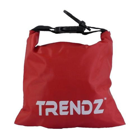 Trendz Dry Pouch - Red - oribags2