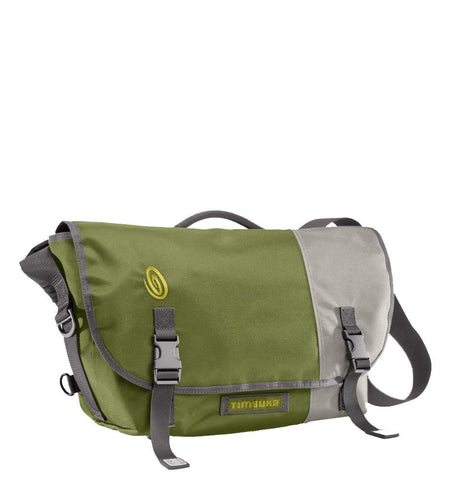 Timbuk2 Snoop Camera Messenger Bag - Algae Green/Cement M - oribags2 - 1