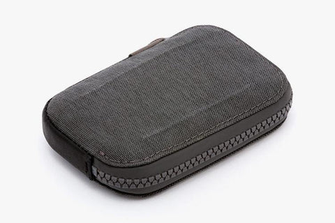 Bellroy All-Conditions Woven Wallet  - Charcoal