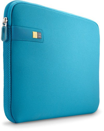 "Case Logic 13.3"" Laptop and MacBook Sleeve LAPS113 - Peacock - oribags2"