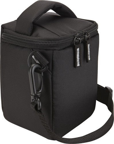 Case Logic Compact System/Hybrid Camera Case TBC404 - Black - oribags2 - 2