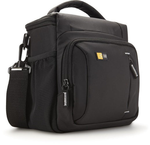 Case Logic DSLR Shoulder Bag TBC409 - Black - oribags2