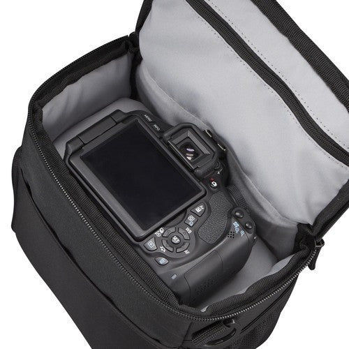 Case Logic DSLR Shoulder Bag TBC409 - Black - oribags2 - 3