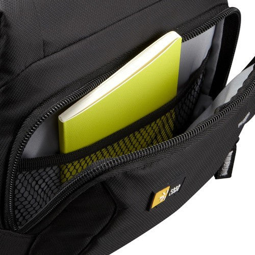 Case Logic DSLR Shoulder Bag TBC409 - Black - oribags2 - 5