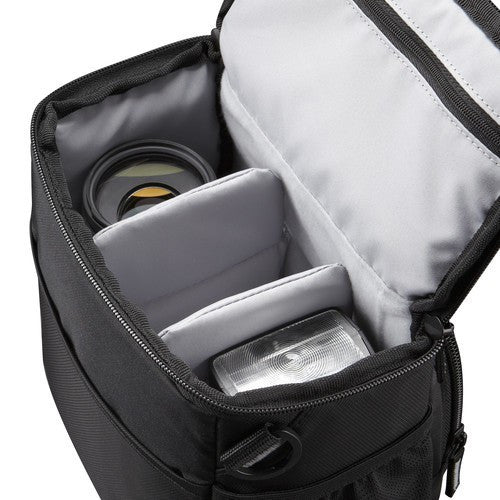 Case Logic DSLR Shoulder Bag TBC409 - Black - oribags2 - 9