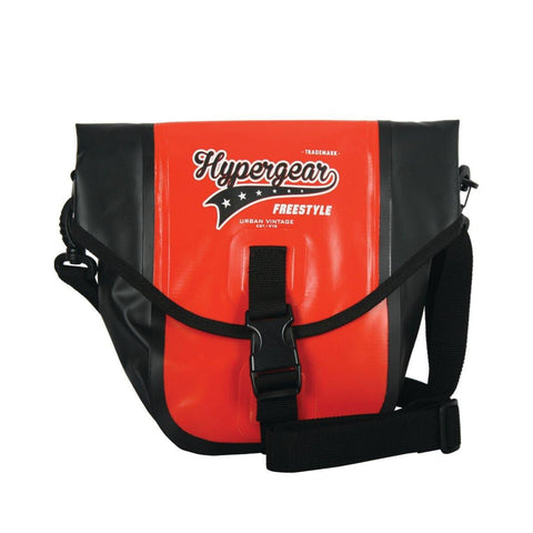 Hypergear Gadget Pouch Poche - Red - oribags2 - 1