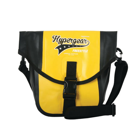 Hypergear Gadget Pouch Poche - Yellow - oribags2 - 1