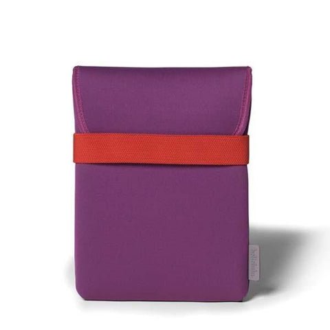 Hellolulu Eli Neoprene iPad Case - Purple - oribags2 - 1