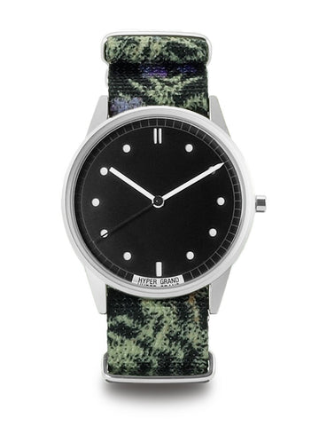 HyperGrand 01NATO Watch Electric Orchids - oribags2 - 1