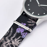 HyperGrand 01NATO Watch Electric Orchids - oribags2 - 3