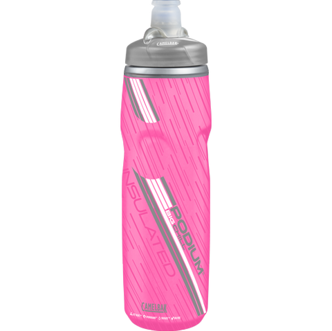 CamelBak Podium Big Chill 25 oz Water Bottle - Pace Pink - oribags2