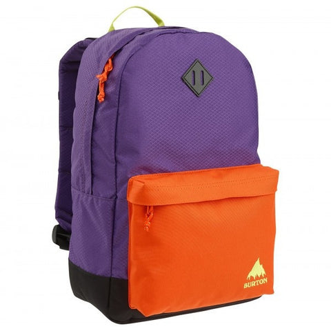 Burton Kettle Backpack - Grape Crush Diamond Ripstop - Oribags Sdn Bhd