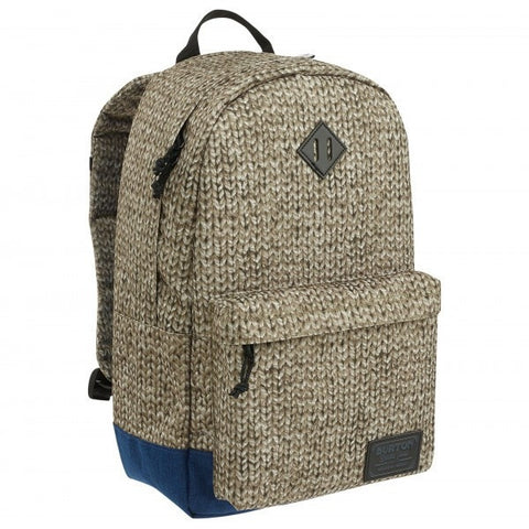 Burton Kettle Backpack - Knit Print - Oribags Sdn Bhd