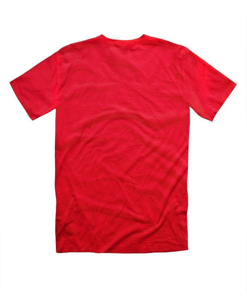 HEADRUSH BANGIN' SINCE BIRTH SHIRT RED - MMAoutfit - 2