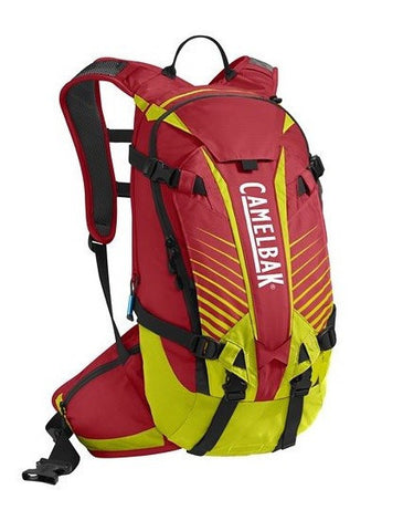 CamelBak K.U.D.U.12 100 oz Hydration Backpack - Barbados Cherry/Sulphur Springs - Oribags Sdn Bhd
