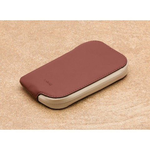 Bellroy Elements Phone Pocket for iPhone 6 - Cognac - Oribags Sdn Bhd