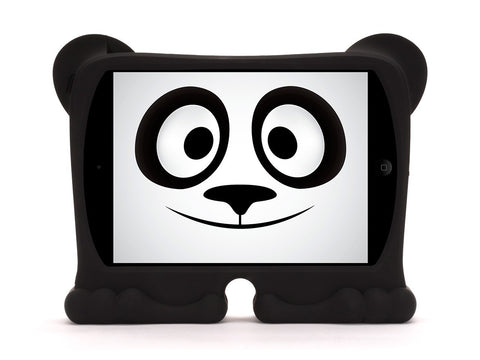 Griffin KaZoo Case for iPad Mini GB37694-2 - Panda - oribags2 - 1