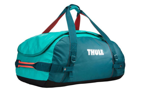 Thule Chasm 70L Travel and Duffel Bag - Bluegrass
