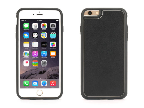 Griffin Identity Modena for iPhone 6 / 6S Plus GB40892 - Black - oribags2 - 1