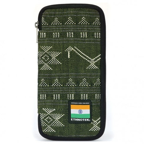 Ethnotek Chiburi Travel Wallet - India 19 - oribags2 - 1